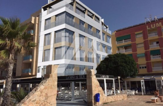 Apartment With Sea Views IDC1CBS1