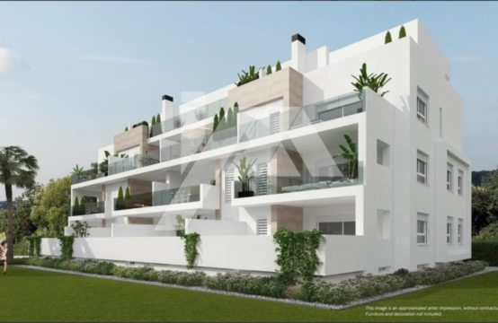 Apartment close to the golf TRV7ACBS1