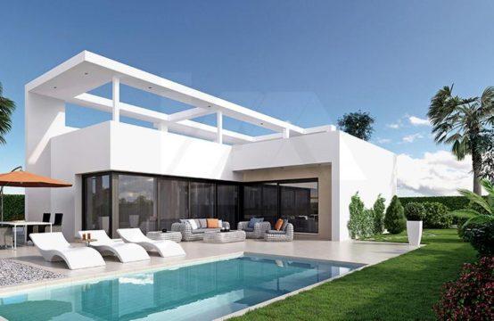 Modern Independent Villa LPQ1ACBS1