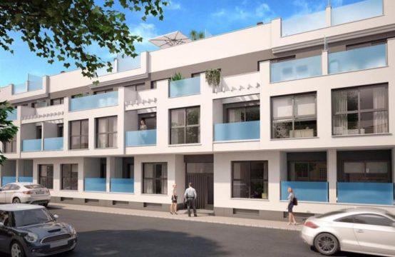 Apartment Alicante Torrevieja AMY17CBS1