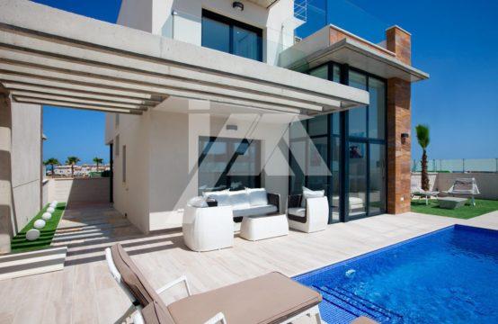 Modern Independent Villa IMM1CBS1