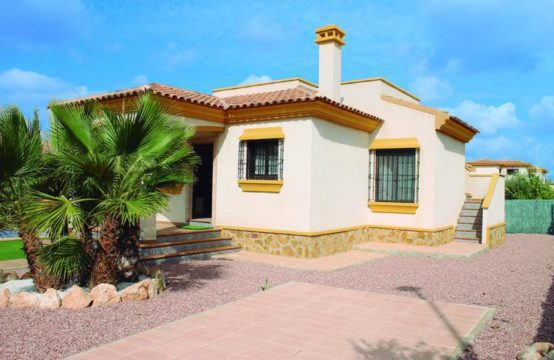 Villa Alicante Hondon de las Nieves M0418CBS1