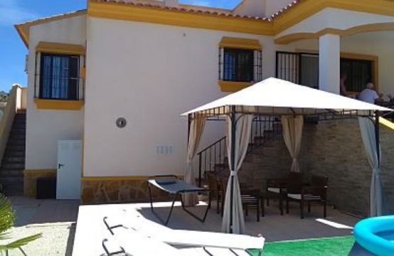 Independent villa Alicante Hondon de las Nieves JM88CBS1