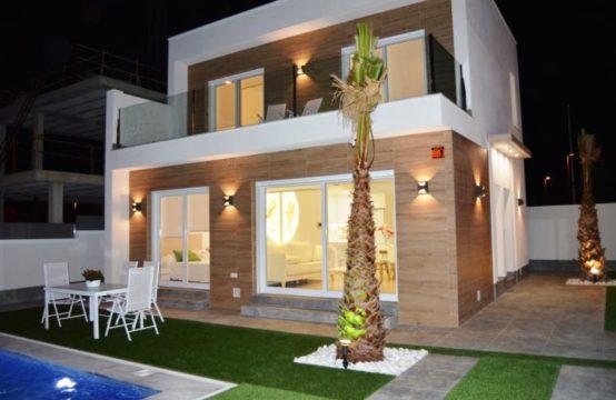 Independent Villa ROD1ACBS1