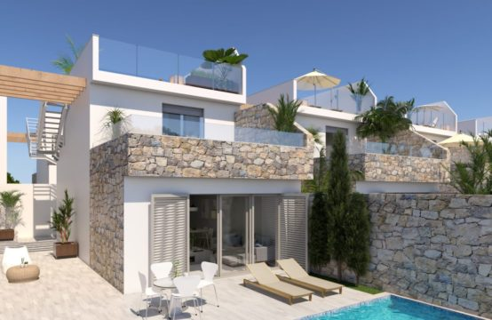 Great Villa PWM3CBS1
