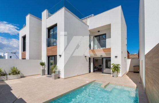 Mooi aangebouwd huis GVL2CBS1