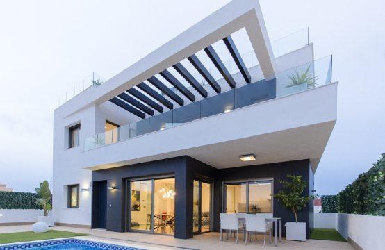 Modern Independent Villa SUN8CBS1