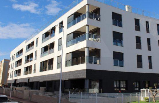 Nice Apartament With Sea Views LM029CBS1
