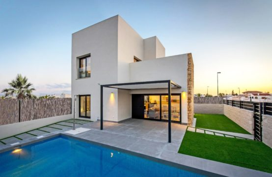 Modern Independent Villas GVL1CBS1