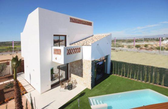 Luxury Mediterranean Villa MED4CBS1