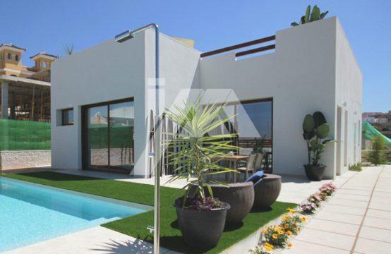 Modern Villa MED6CBS1