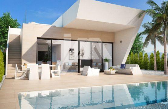 Villa with a view BLH1BCBS1