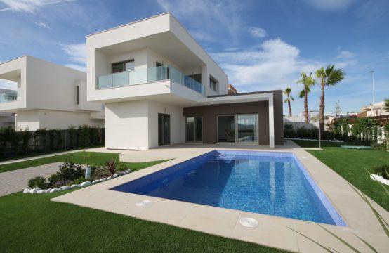 Nice villa VBG3CBS1