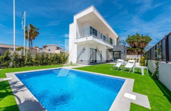 Nice villa TND4ACBS1