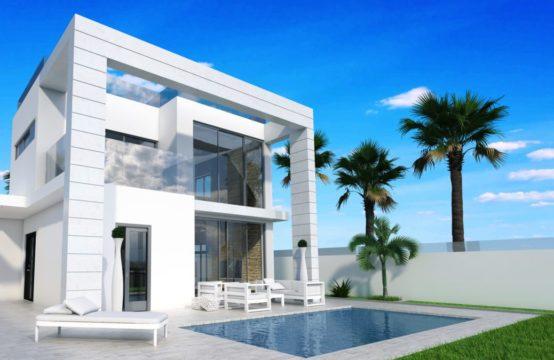 Modern villa IMM3CBS1