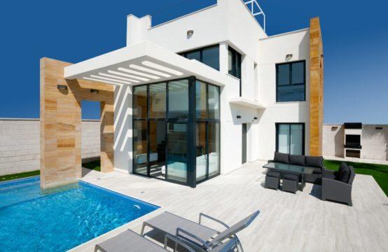 Modern villa IMM2CBS1