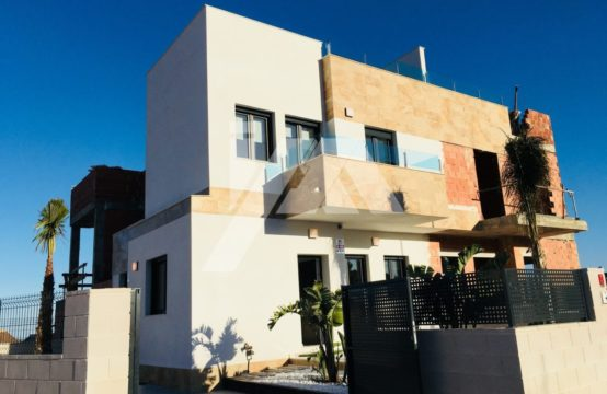 Semidetached villa SUN2CCBS1