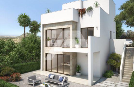 Nice villa GVL8BCBS1