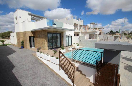 Villa in San Miguel de Salinas AMY5BCBS1