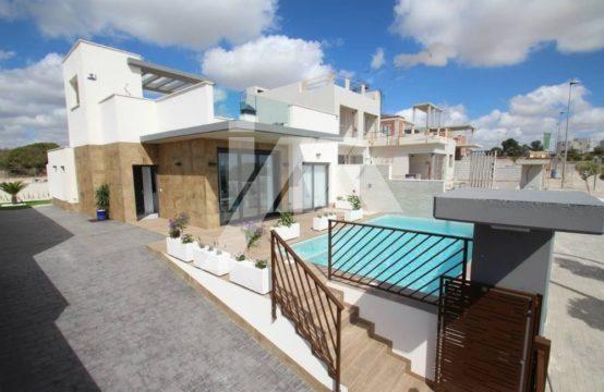 Great independent villa AMY5BCBS1