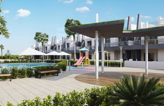 Nice bungalows near the sea SMV9BCBS1