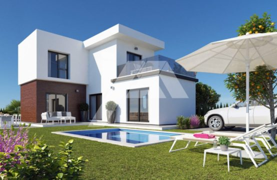 Nice villa TND4CCBS1