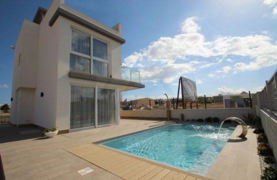 Nice independent villa AMY5CCBS1