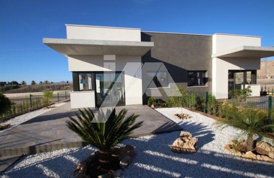 Modern villa KEY3HACBS1