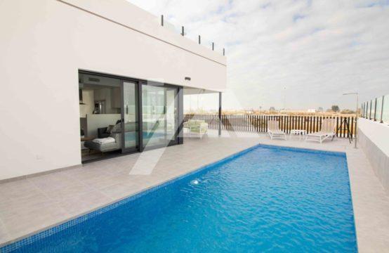 Villa LAR2CBS1