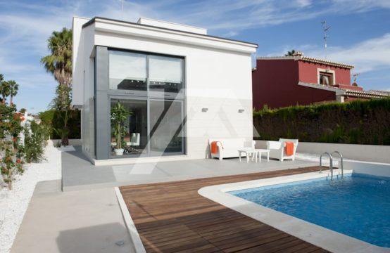 Nice villa TND4BCBS1