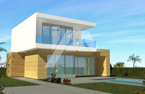 Nice villa VBG4CBS1