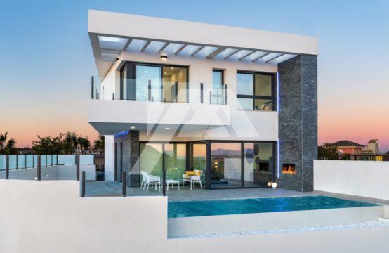 Villa met uitzicht LAR4BCBS1