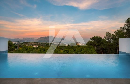 Villa with a view LAR5BCBS1