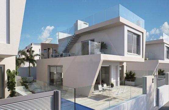 Nice independent villa SMV8CBS1