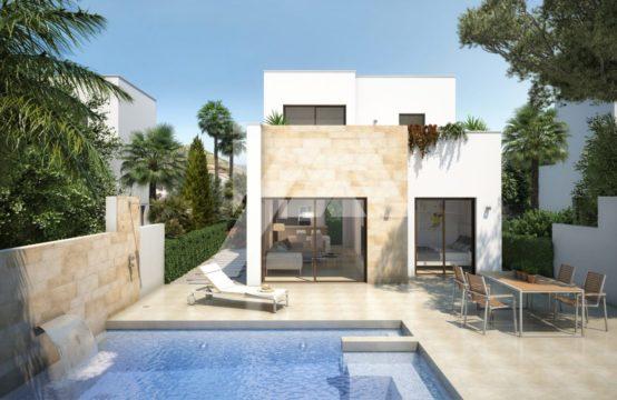 Nice Villa GVL8ACBS1