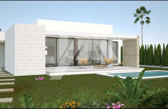 Villa en Vistabella VBG10CBS1