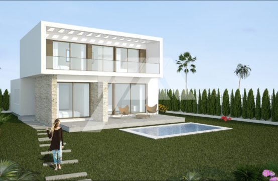 Fin villa VBG6CBS1