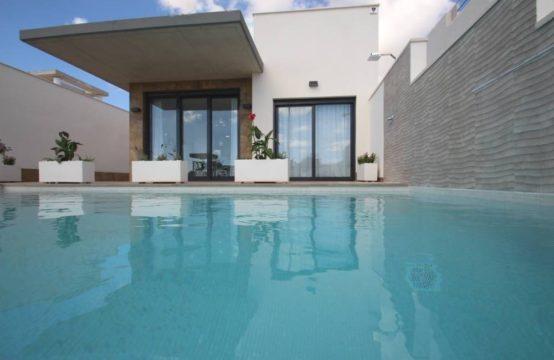 Independent Villa AMY12BCBS1