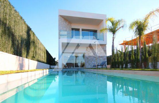 Beautiful villa MED5ACBS1