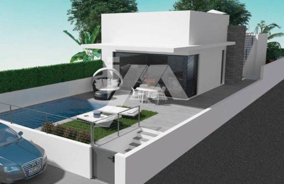 Modern villa MYP1CCBS1