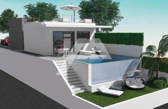 Modern villa MYP1BCBS1