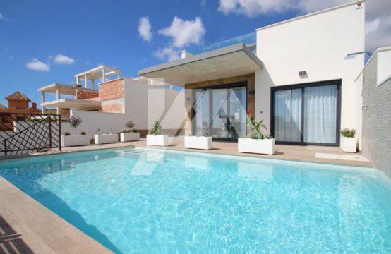 Villa à Dehesa de Campoamor AMY8ACBS1