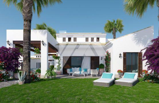 Nice villa at the golf TRV1CBS1