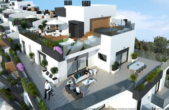 Great duplex apartment TRV5CCBS1