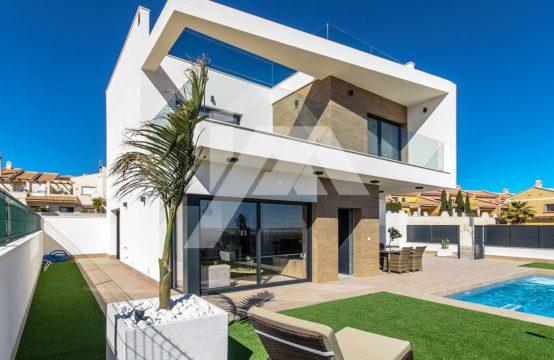 Great independent villa SUN9CBS1