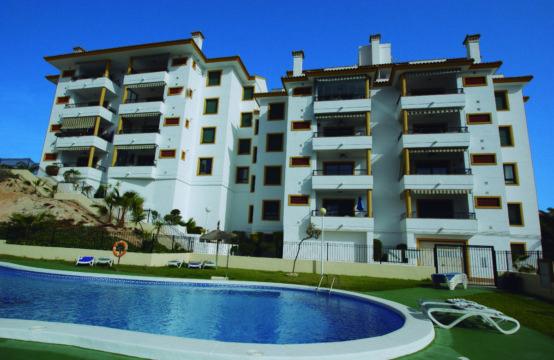 Lägenhet i Dehesa de Campoamor KEY49ACBS1