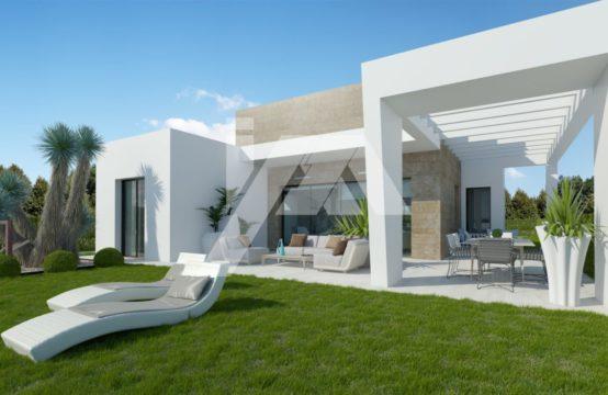 Great villa at the golf TRV9CBS1