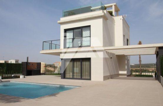 Villa in Dehesa de Campoamor AMY8CCBS1