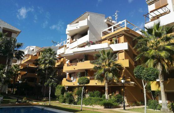 Lägenhet i Punta Prima GOM1ACBS1