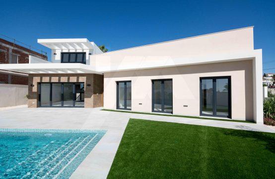 Great independent villa STG1CBS1